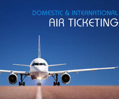 Domestic & International Ticketing Air ticketing course