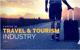 Scope of jobs in the travel and tourism industry